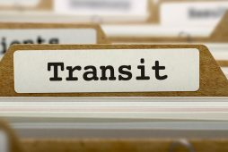 Transit clearance